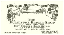 History Of Mcgilligan S Mcgilligan S Furniture Lighting