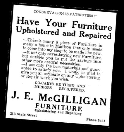 Mcgilligan S Furniture Lighting Since 1917