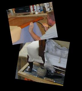 Furniture Refinishing At Mcgilligans Madison Wi