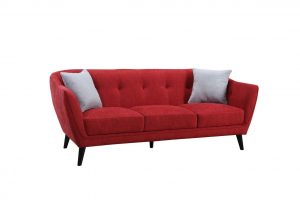 Avery Sofa – Scarlett
