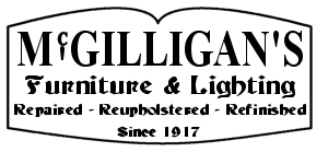 McGilligan's Furniture & Lighting